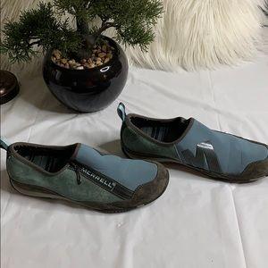 """🍀🍀Make an Offer🍀🍀 """"Merrell""""  Barrado sneakers"""